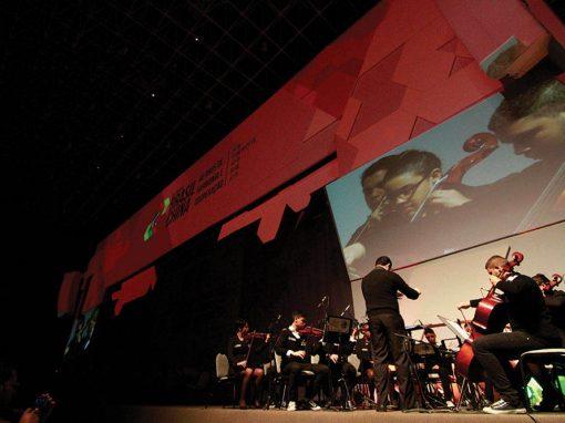 Encontro dos BRICS – Concerto para 12 Chefes de Estado (2014)